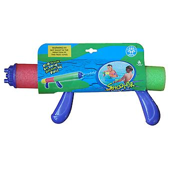 Dimasa Water Gun With 2 Fists (Buitenshuis , Zwembad En Waterspellen , Waterpistolen)