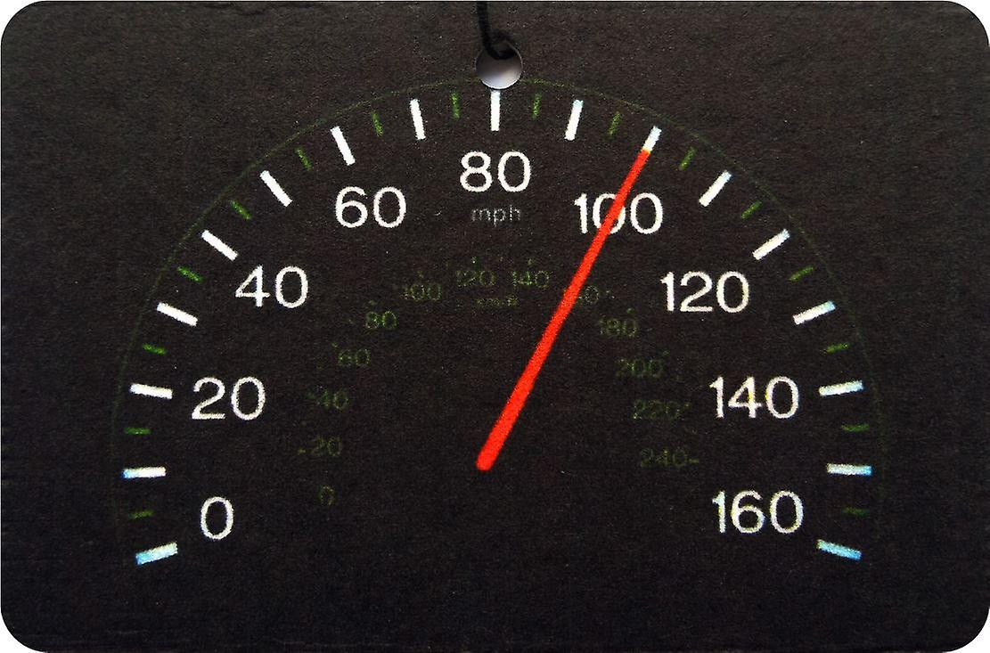 Speed ??Gauge Désodorisant