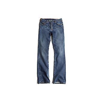 Jesús Jeans pantalones 5 bolsillos 640 LWT femenino 4001RX0