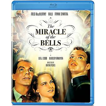 The Miracle of the Bells [Blu-ray] [BLU-RAY] USA import