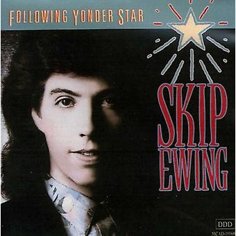 Springe Ewing - følgende hist Sta [CD] USA import