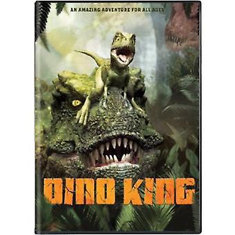 Dino re (Aka: Tarbosaurus) importazione 3D [DVD] Stati Uniti d'America