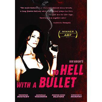 Til helvede med en kugle [DVD] USA import