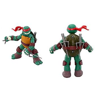 Giochi Preziosi Ninja Turtles Figure Battle Shell