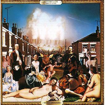 Electric Light Orchestra - Secret Messages [CD] USA import