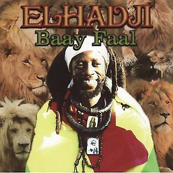 El Hadji - Baay Faal [CD] USA import