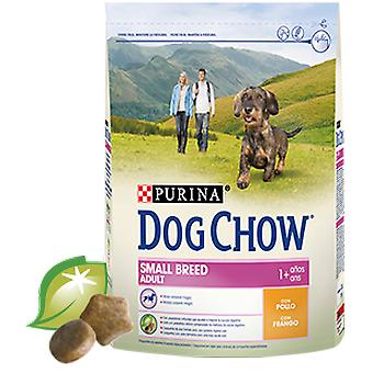 Dog Chow Adult Small Breed (Dogs , Dog Food , Dry Food)