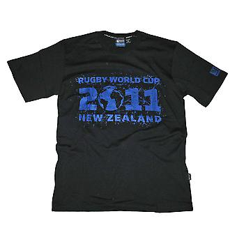 Rugby World Cup 2011 T-shirt [navy]