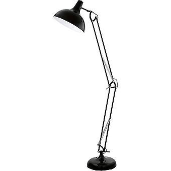 Регулируемый стол лампа EGLO BORGILLIO