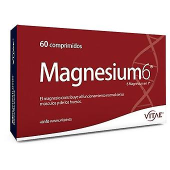 Vitae Magnesium 60 tablets (Vitamins & supplements , Minerals)