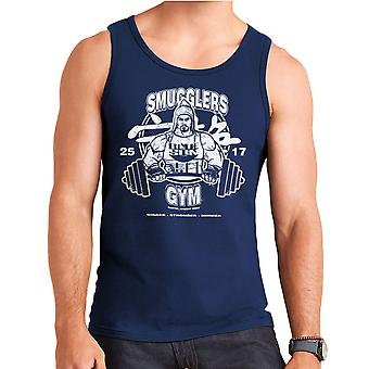 Jayne smuglere Gym Serenity Firefly mænds Vest