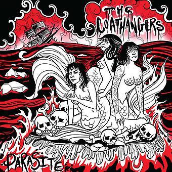 Coathangers - parasitten [Vinyl] USA importerer