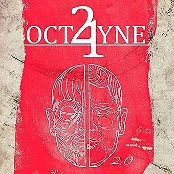 21Octayne - 2.0 [CD] USA import