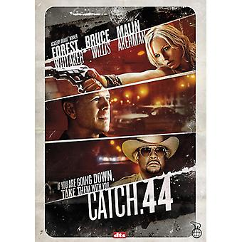 Catch. 44 (DVD)