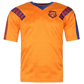 Score Draw Barcelona 1992 Away Shirt