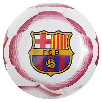 FC Barcelona Official Crest Football (Size 5)