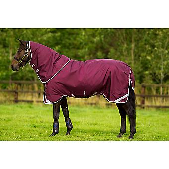 Rambo Duo Heavy Turnout Rug