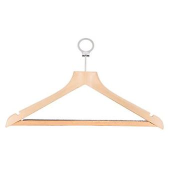 Hotel Wooden Security Hanger from Caraselle