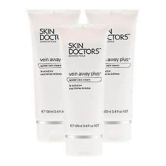 Skin Doctors Vein Away Plus - 3 Pack