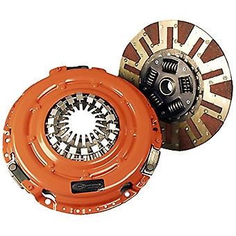 Centerforce DF395010 Dual Friction Clutch Pressure Plate and Disc with Bolts