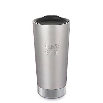 Klean Kanteen Vaccum Insulated Tumbler 592 ml (Brushed Stainless)