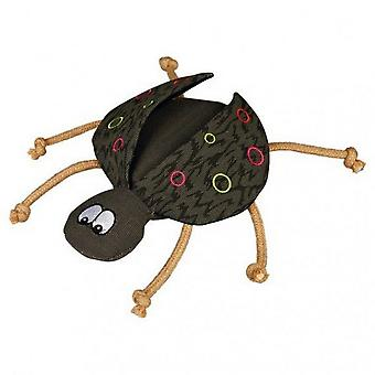 Trixie Fabric Beetle Toy