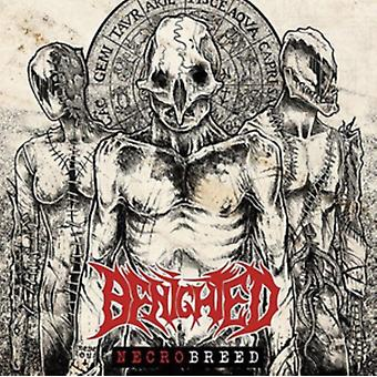 Necrobreed (Limited Edition Box + Carabiner + Sticker + Poster) by Benighted