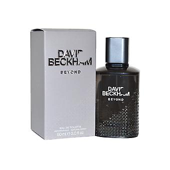 David Beckham ud over Eau de Toilette Spray 90ml