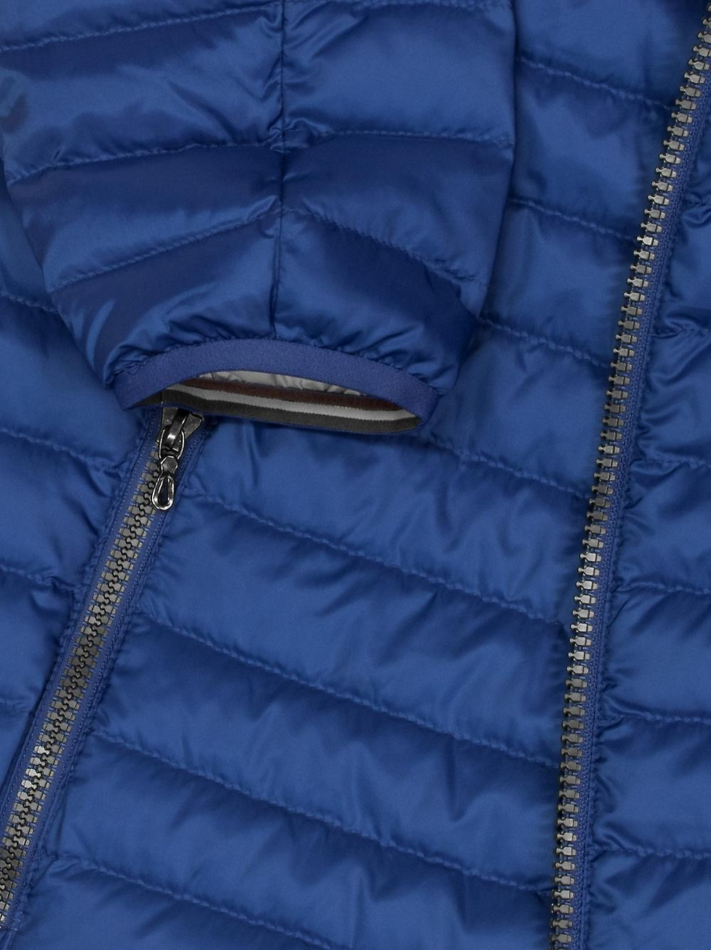 Colmar Colmar Shake Blue Lightweight Down Filled Jacket