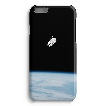 iPhone 6 Plus Full Print Case (Glossy) - Alone in Space