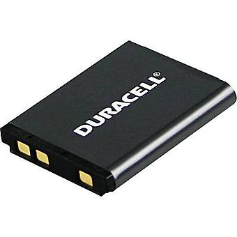 Camera battery Duracell replaces original battery NP-45 3.7 V 63