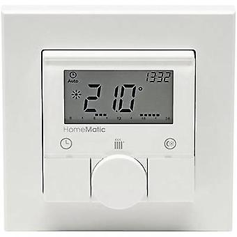 HomeMatic Wireless thermostat 132030
