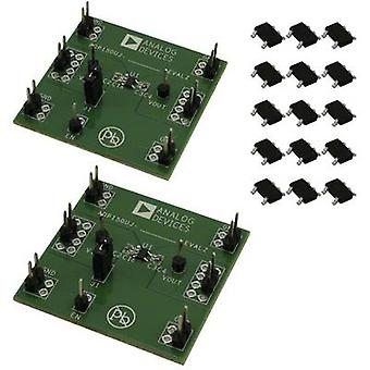 PCB design board Analog Devices ADP150UJZ-REDYKIT