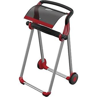 TORK Tork Performance floor stand Black/Red 652008 Plastic and steel 1 pc(s)