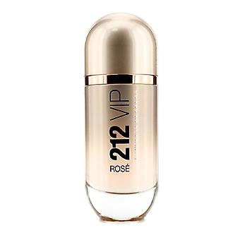 Carolina Herrera 212 VIP Rose Eau de Toilette Spray 80ml / 2.7oz