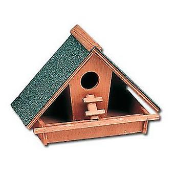 Nayeco Nest birdhouse (3 measurements) L