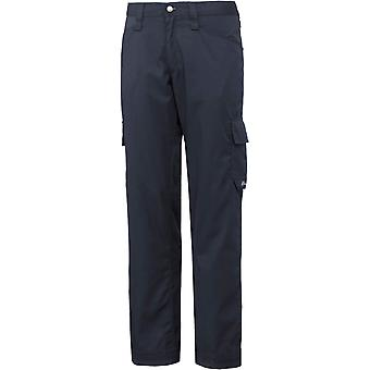 Helly Hansen Mens Durham Lightweight Polycotton Workwear Trousers