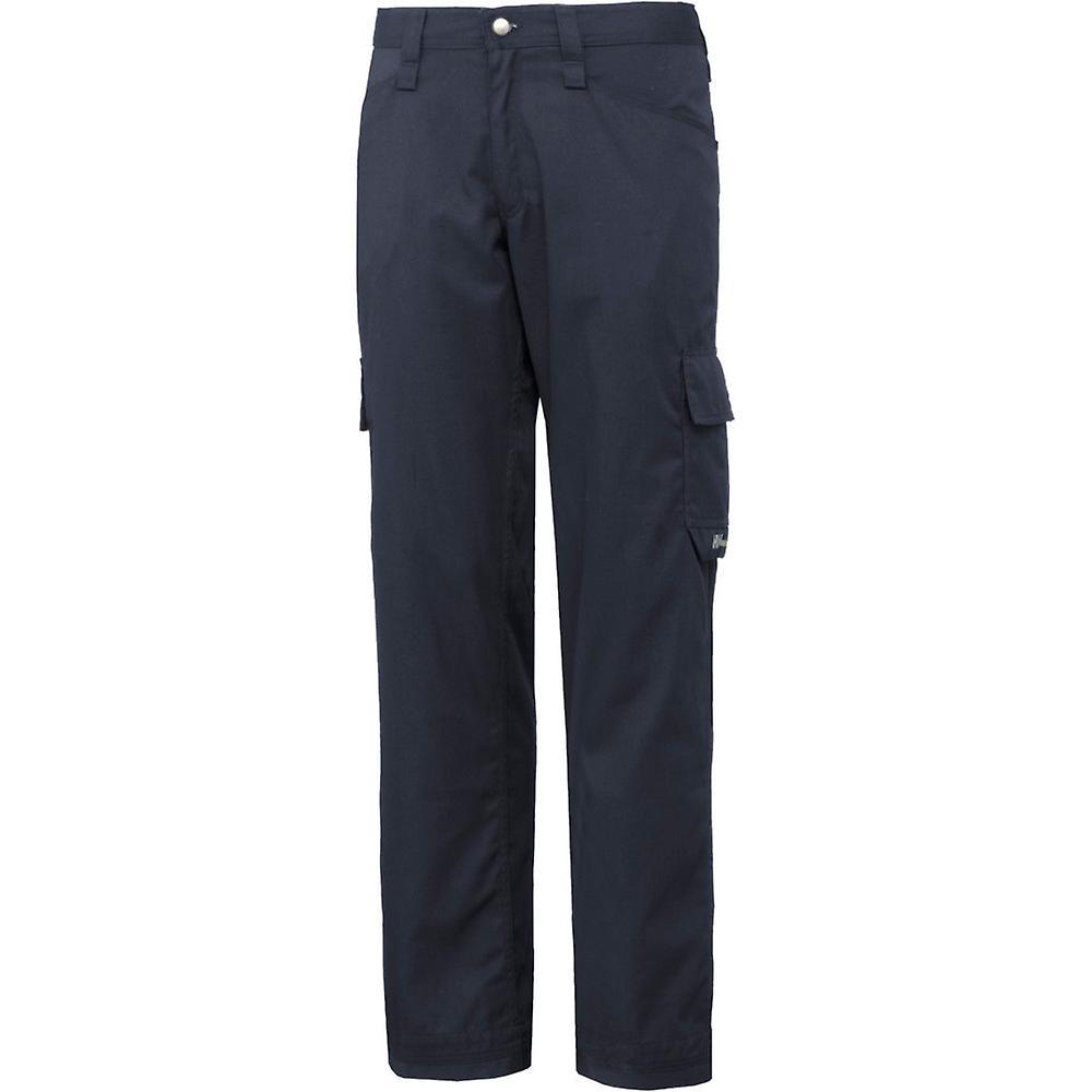 Helly Hansen pantalon de vêteHommests de travail polyester coton léger Pour des hommes Durham
