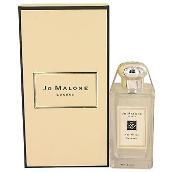 Jo Malone Red Roses Cologne Spray (Unisex) By Jo Malone