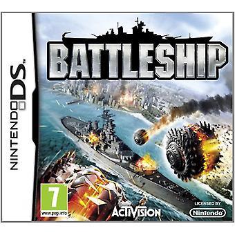 Battleship (Nintendo DS) - Factory Sealed