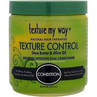 Texture My Way Texture Control Dual Conditioner 15 oz