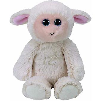 Ty 67018 Rachel, Lamb Cream 33 Cm Attic Treasures
