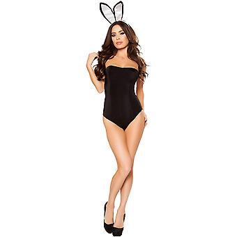 Roma RM-10096 2pc Sassy Rabbit Womens Costume