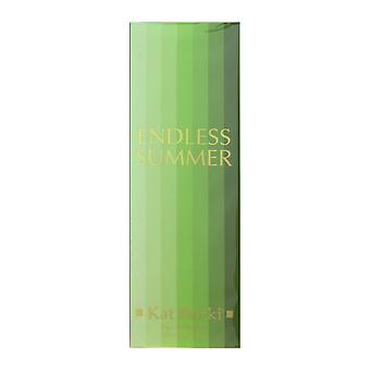 Kat Burki Endless Summer Eau De Parfum  Spray 3.4Oz/100ml New In Box