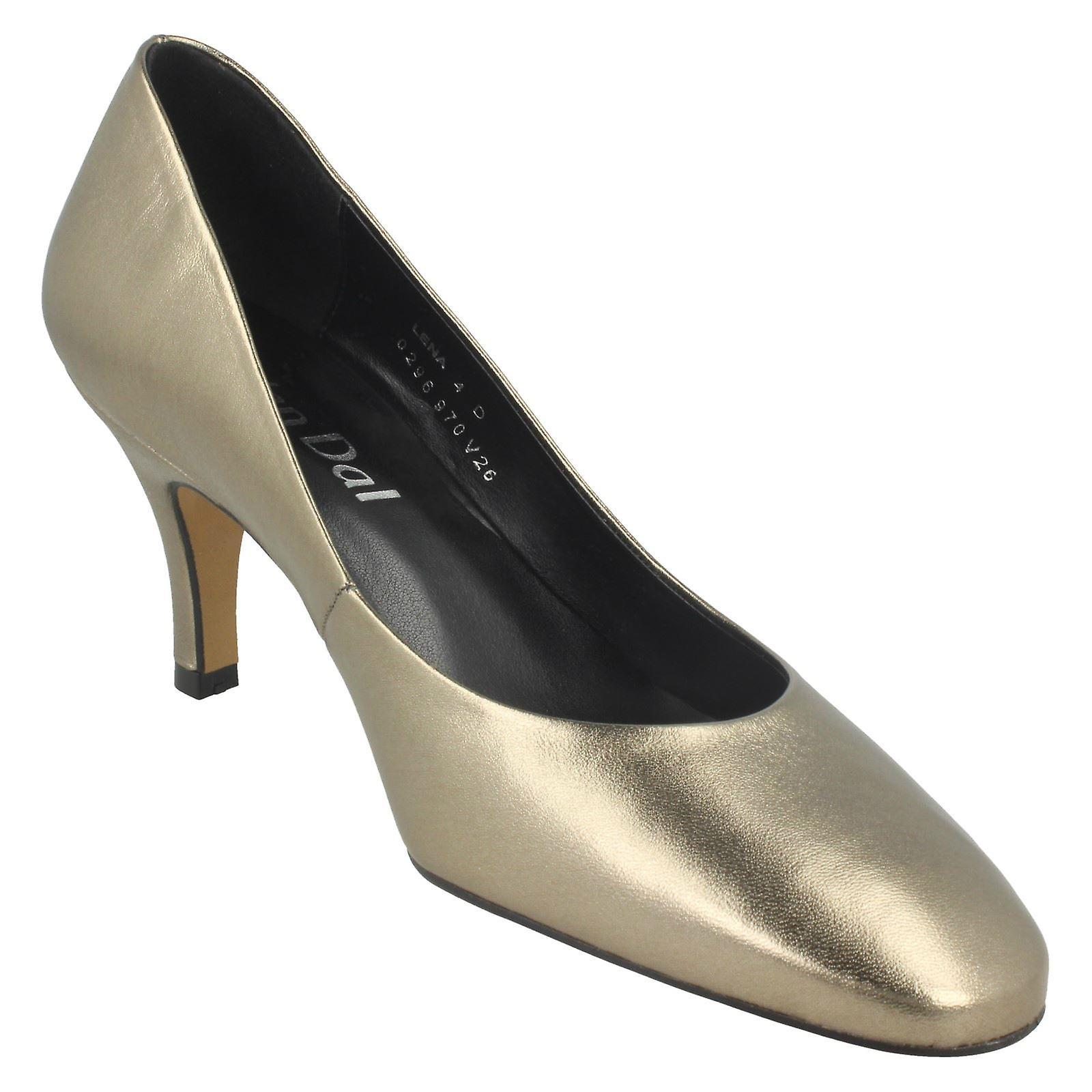 Ladies Van Dal Court Court Court Shoes Lena e5e417