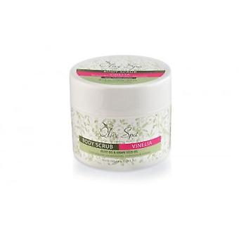Body scrub Vinelia 200ml. Grapeseed and Aloe Vera.
