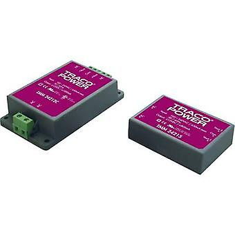 Fuente de alimentación AC/DC (impresión) TracoPower TMM 40112 12 Vdc 3.3 A