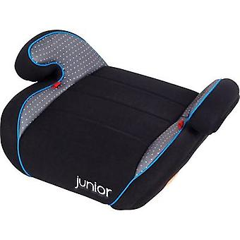 Child car seat booster cushion Category (child car seats) 2, 3 Max 101 HDPE ECE R44/04 Grey Petex