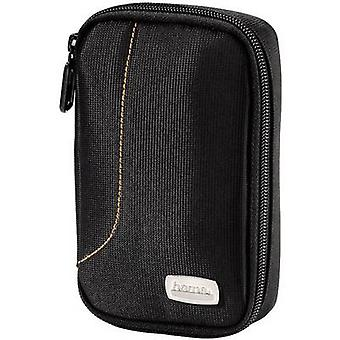 2.5 hard drive bag Hama Black Bird 62084127 Black