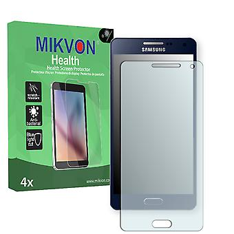 Samsung Galaxy A5 (2015) Screen Protector - Mikvon Health (Retail Package with accessories)